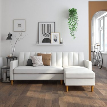best sectional sleeper sofas
