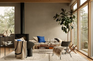 H&M Home Proves Autumn Minimalism Is All the Rage