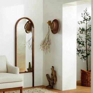 best floor mirrors under $100