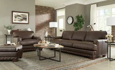 birch lane best rustic couches
