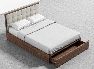 Charlotte Storage Bed, $1,519