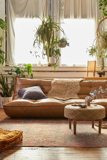 urban outfitters best boho couches and sofas