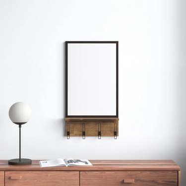 Jaymes Accent Mirror, $215