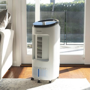 What Is an Evaporative Cooler?