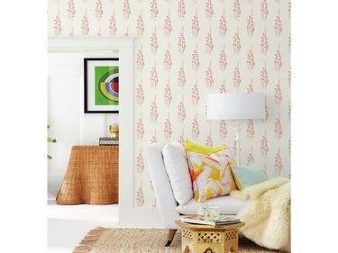 print wallpaper