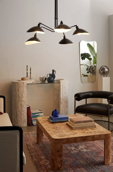 Lucas Chandelier Pendant Light, $649.00