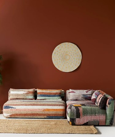 anthropologie best boho couches and sofas