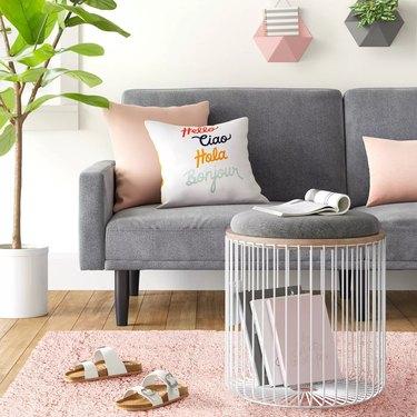 21 Brilliant Under-$50 Dorm Room Finds at Target