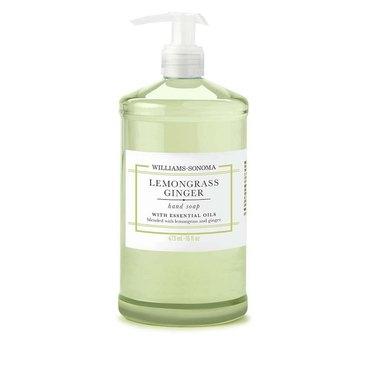 Williams Sonoma brand hand soap