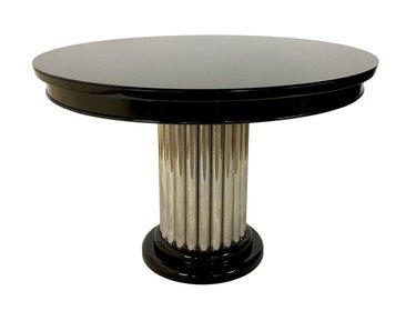 Pamono Art Deco Dining Table