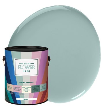 Flower Home Paint in Dusty Sage