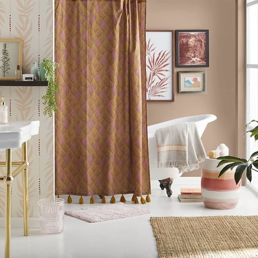 drew barrymore flower home paint in toasted almond