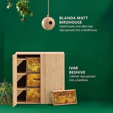 IKEA Repurposeful Instructions