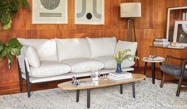 The Sofa, $1,895