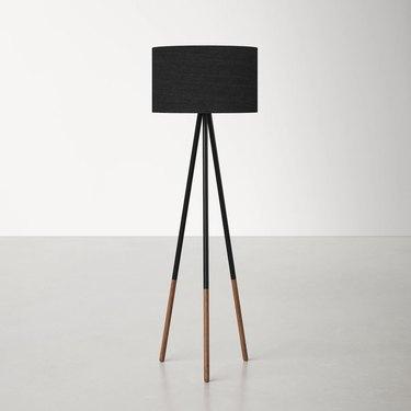 Burdette 60.25'' Floor Lamp, $277