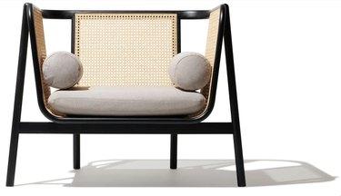Hem Lounge Chair, $2,500