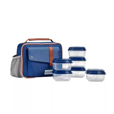 Fit & Fresh Foundry Gaspee Lunch Kit