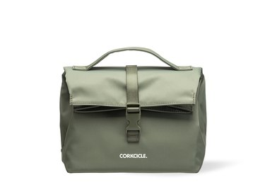 Corkcicle Nona Roll-Top Lunch Bag