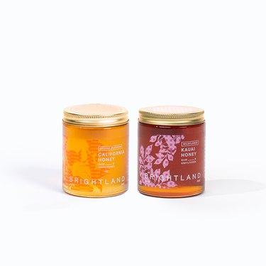 brightland honey set