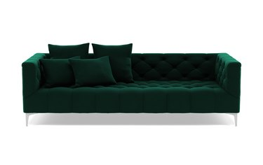 Interior Define Ms. Chesterfield Sofa