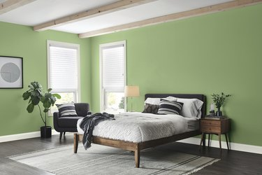 Glidden's 2022 Color of the Year Is Inspired by a Classic Party Dip
