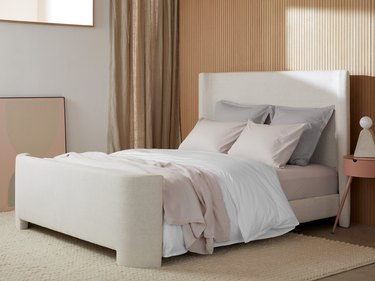 Canyon Bed Frame