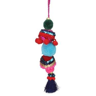 Bohemian Ornament