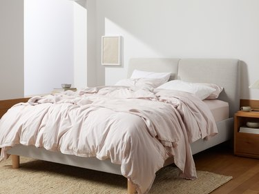 The Dune Bed Frame