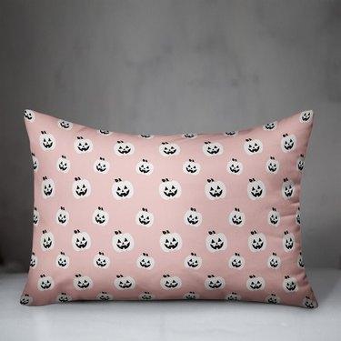 Pumpkins Galore Pillow