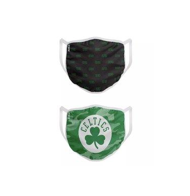 Celtics masks