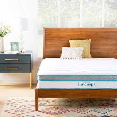 best memory foam mattresses on amazon