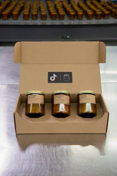 pf candle co new tiktok candles in box