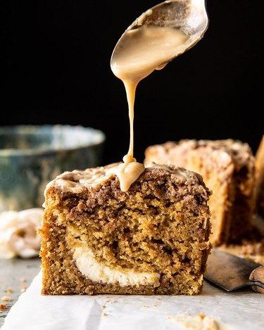 Half-Baked Harvest Cinnamon Streusel Coffee Coffee Cake