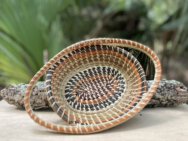 You Can Now Buy Items by Gullah Weavers on Etsy