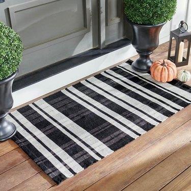 Grandin Road layering mat