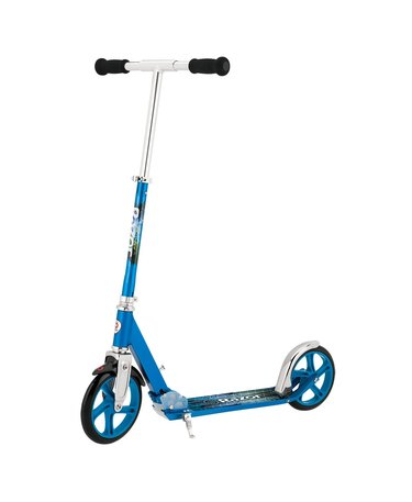 Razor A5 Lux Deluxe Kick Folding Scooter