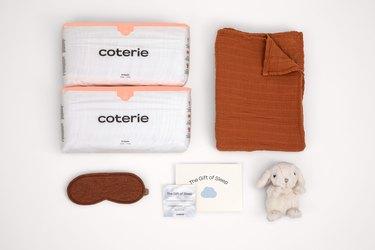 gift of sleep bundle items