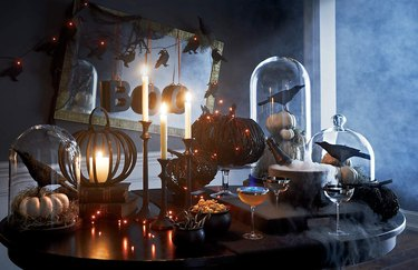 halloween crate and barrel