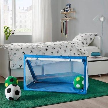 Sportslig Ball Storage/Goal