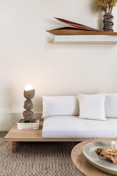 Maiden Home Sofa in Hunker House