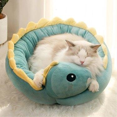 Dog Life Shop Dragon Pet Bed