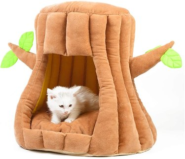 Hollypet Tree Pet Bed