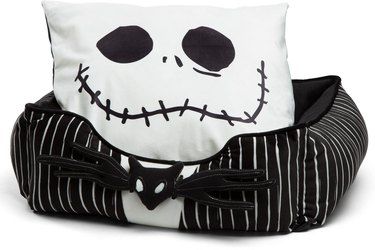 Best Friends by Sheri Disney Nightmare Before Christmas Cat and Dog Bed