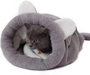 Pawz Road Cat Sleeping Bag