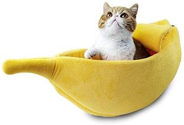 Petgrow Banana Pet Bed House