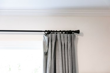 The 8 Types of Curtain Rods — and Where to Use Them