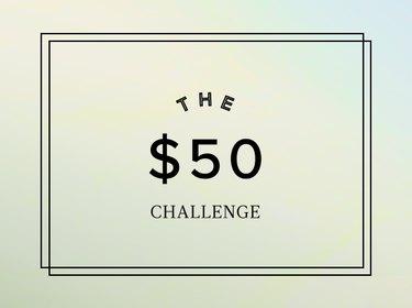The $50 Challenge