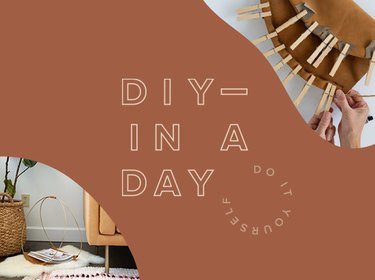 DIY in a Day