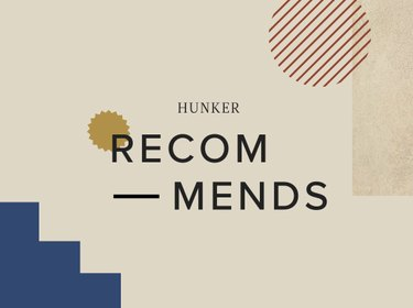 Hunker Recommends