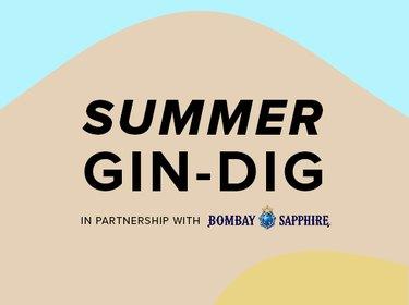 Summer Gin-Dig